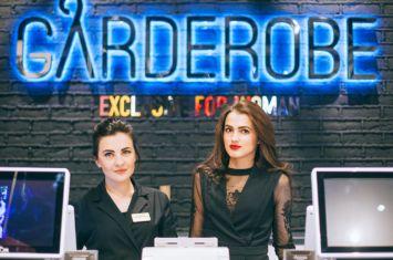 Garderobe Exclusive for Women