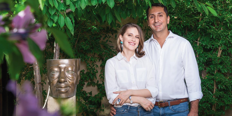 Ахсан & Диана
