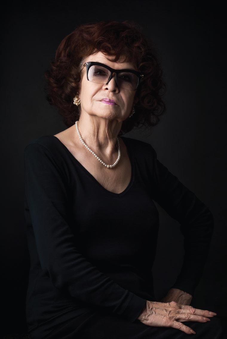 Бернара Кариева