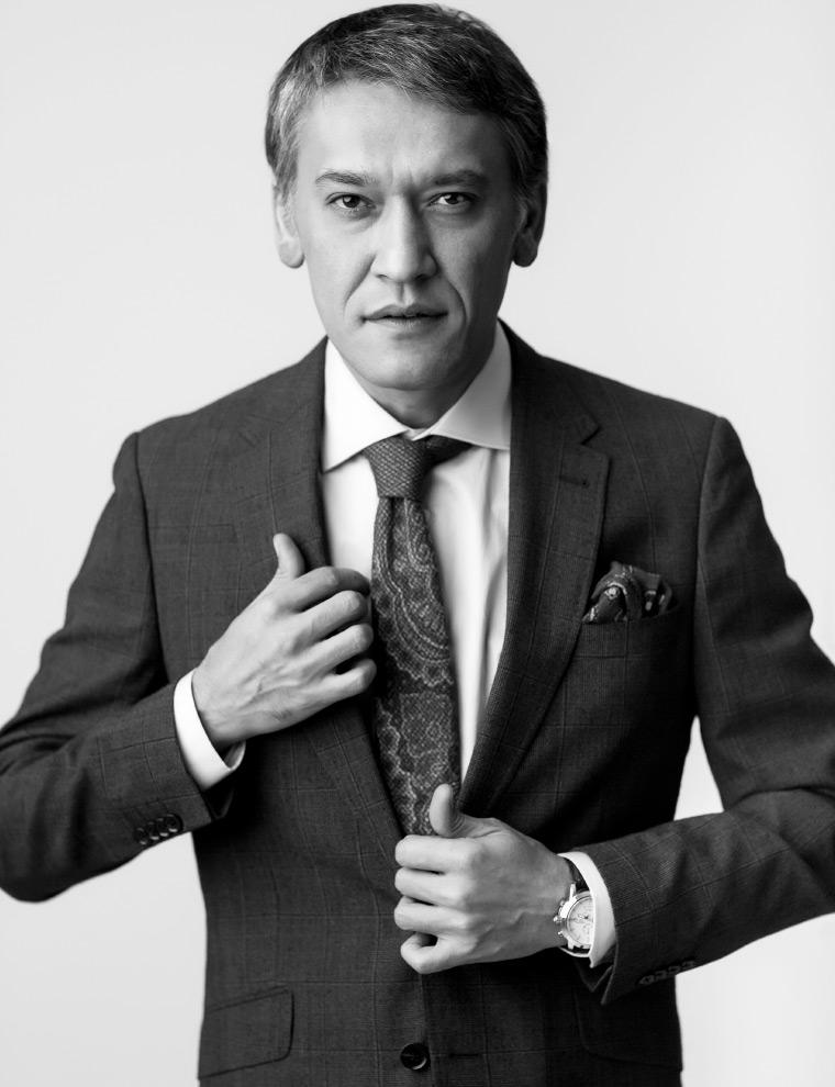 Джавахир Закиров
