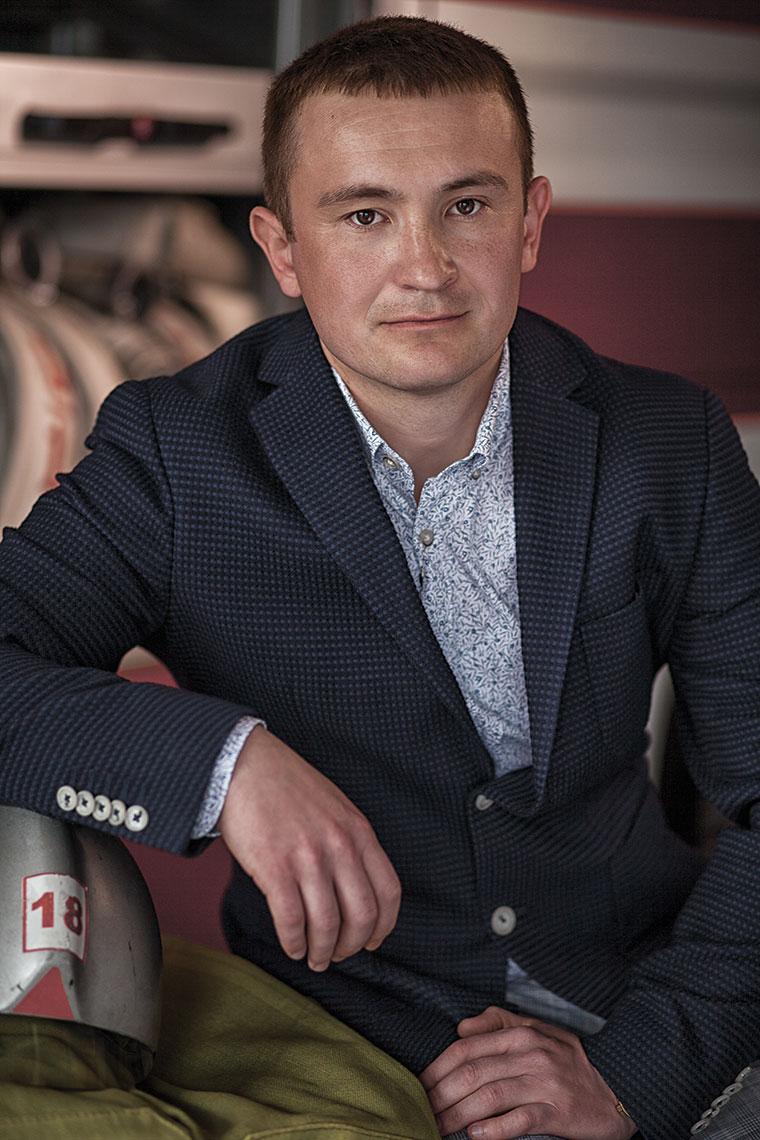 Руслан Марданов