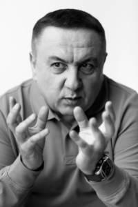 Рустам Сагдиев