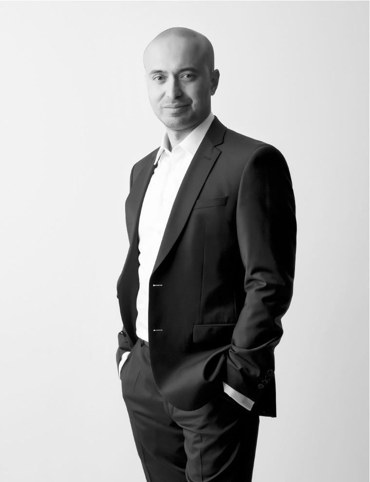 Санжар Махсудов