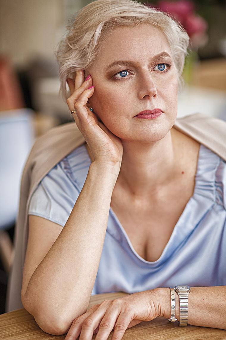 Татьяна Крестинина