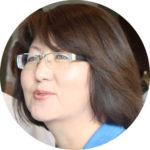 Айнура Темирбекова