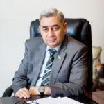 Хатамжон Абдурахманович Кетмонов