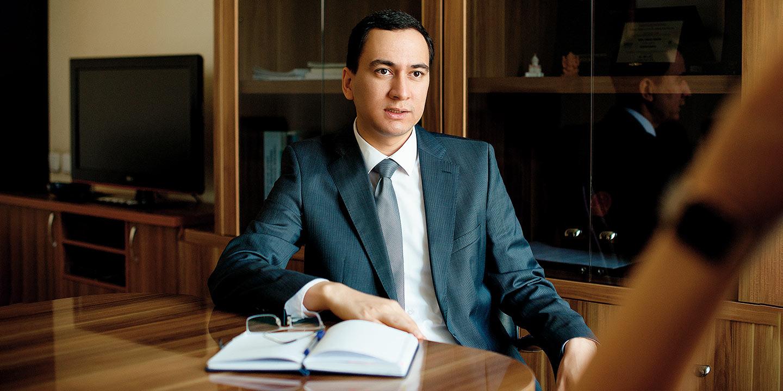 Олимжон Умаров