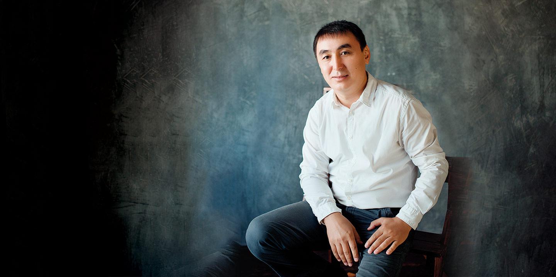 Джамшид Каниев