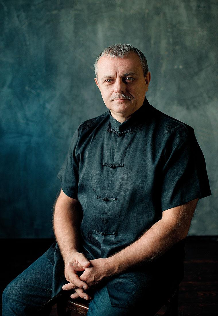 Владимир Борзов