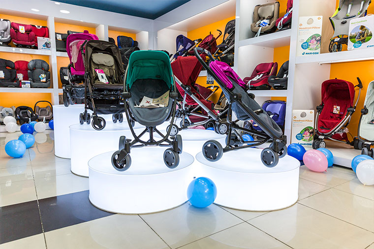 Магазин Erkatoy Baby Care
