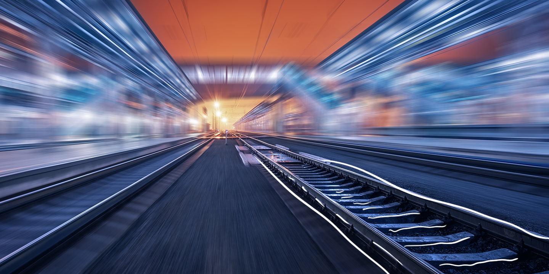 Надземное метро