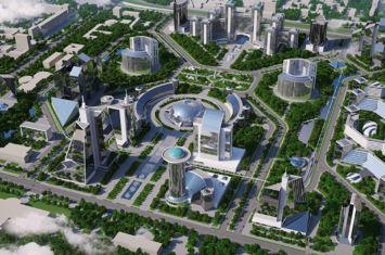Tashkent City