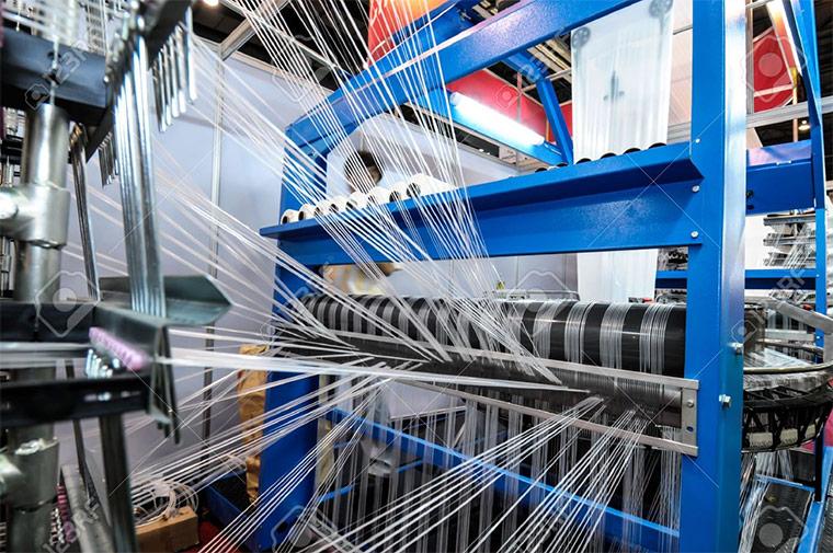 Текстильная индустрия
