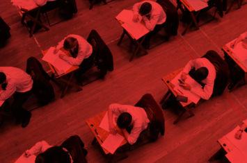 Новый порядок проведения вступительных экзаменов
