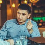 Эрнест Мустафаев