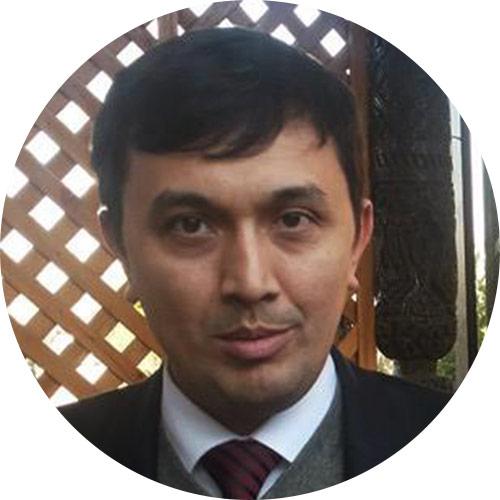 Muzaffar Muratov