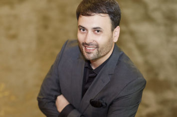 Дониёрбек Тургунов