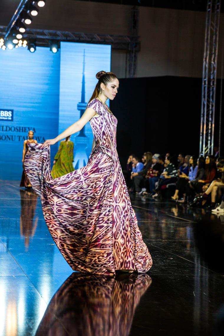 Tashkent Fashion Week 2017