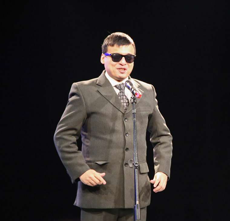 Абдулла Абдухалилов