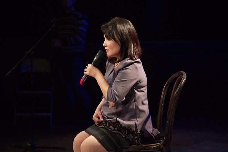 Нодира Тиллаева