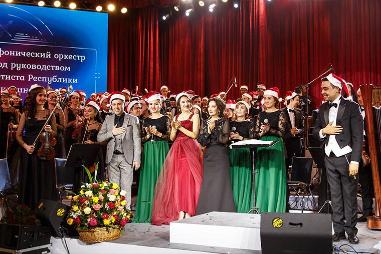 Open Music в Ташкенте