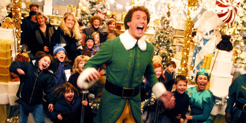 12 лучших фильмов для праздничного настроения