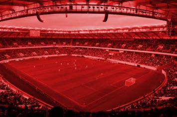 Стадион Бунедкор