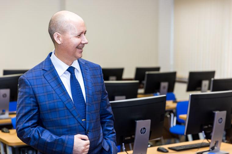 Будет ли в Узбекистане своя «Силиконовая долина»? Цепкало Валерий Вильямович