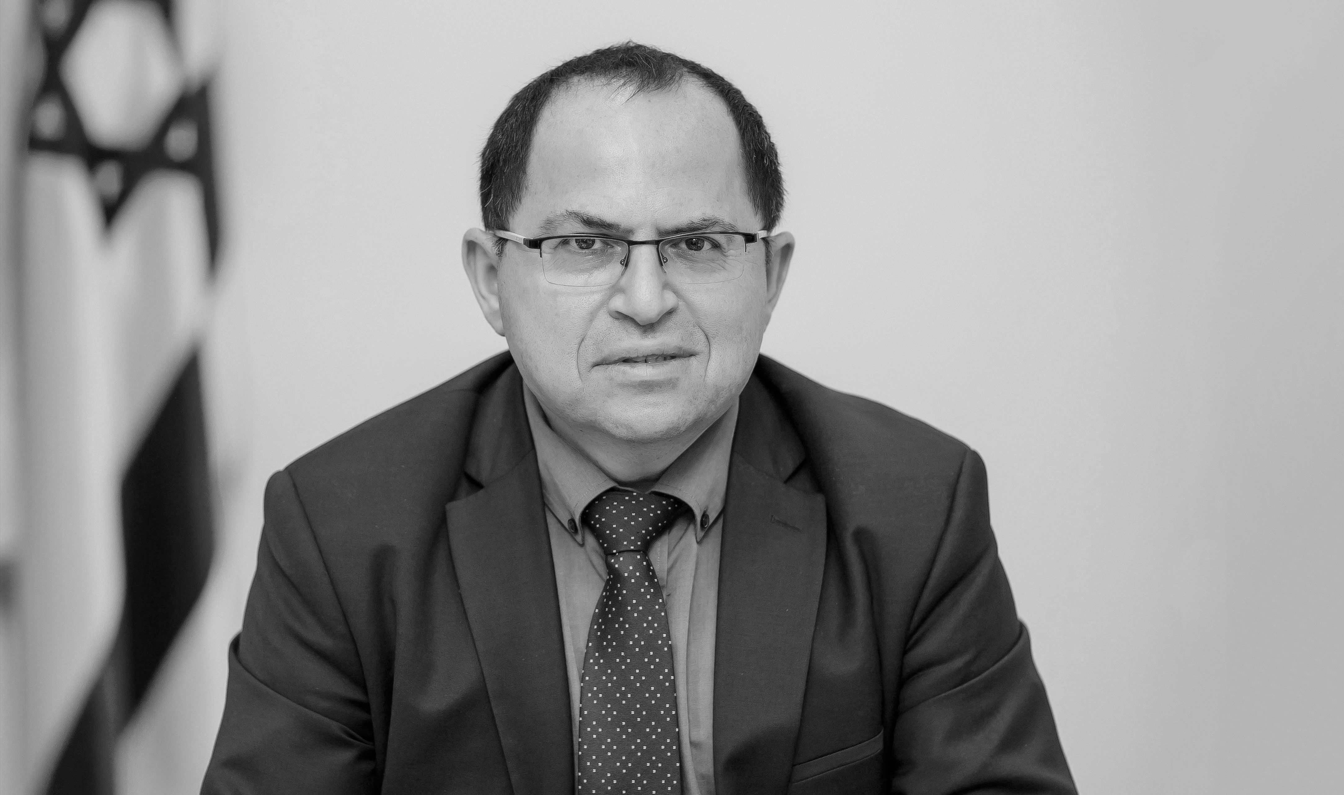 Израиль и Узбекистан: по одной дороге к лучшей жизни. Эдуард Шапира