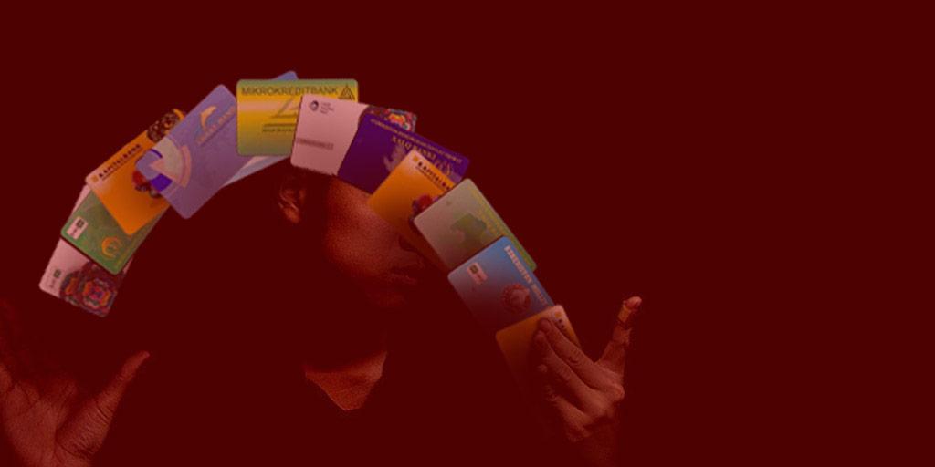 банковские карты: 5 последних изменений в системе