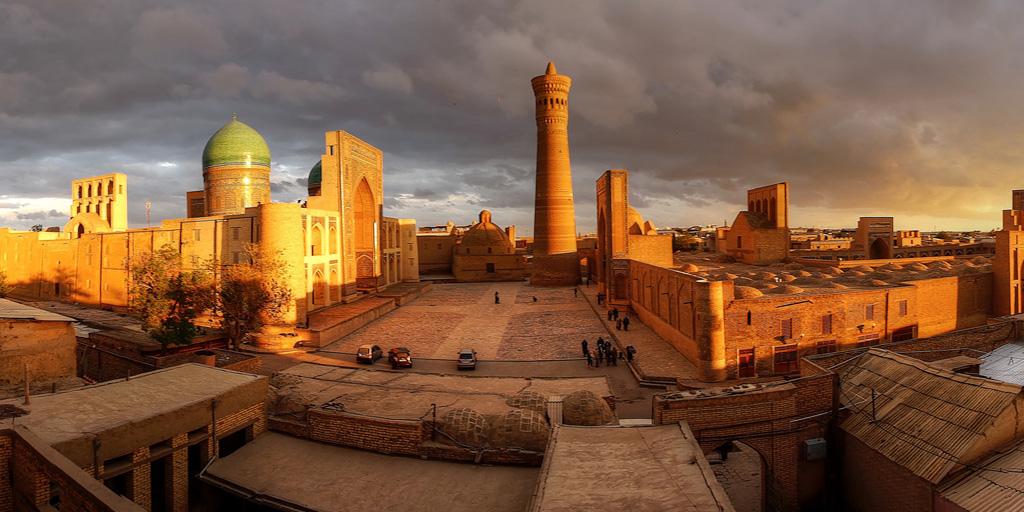 Туризм: что планируется сделать в 2018 году Узбекистан