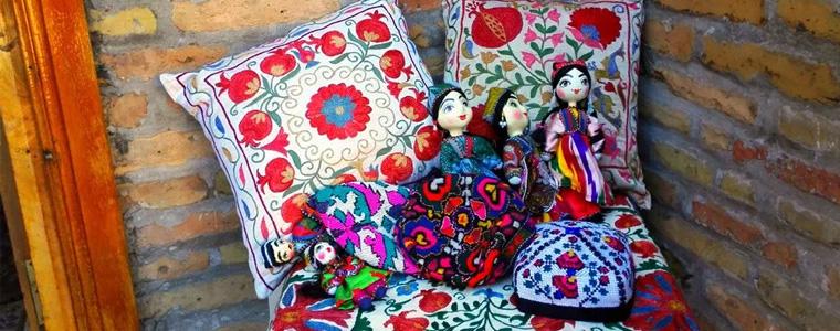 Что будет сделано в сфере туризма в 2018 году сувениры Узбекистана