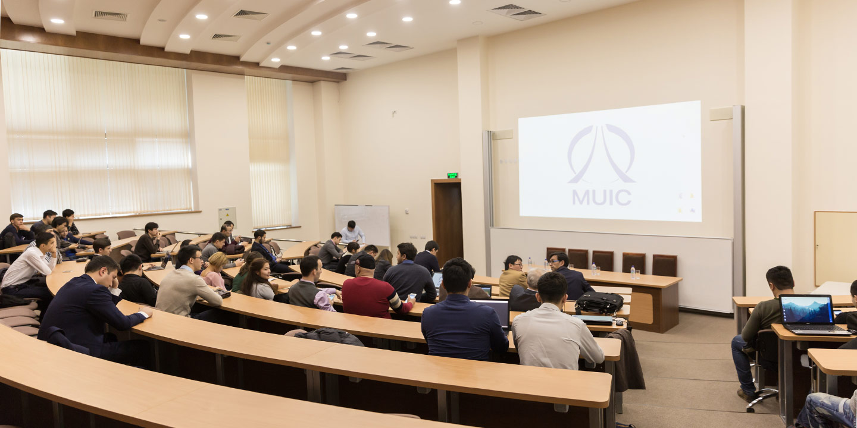 Инвесторы из США будут вкладывать в стартапы и проекты Узбекистана