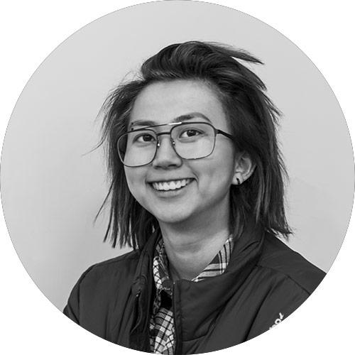 Эльдана Сатибалдиева