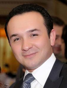 Боходир Аюпов