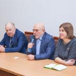 Mirzo Ulugbek Innovation Center