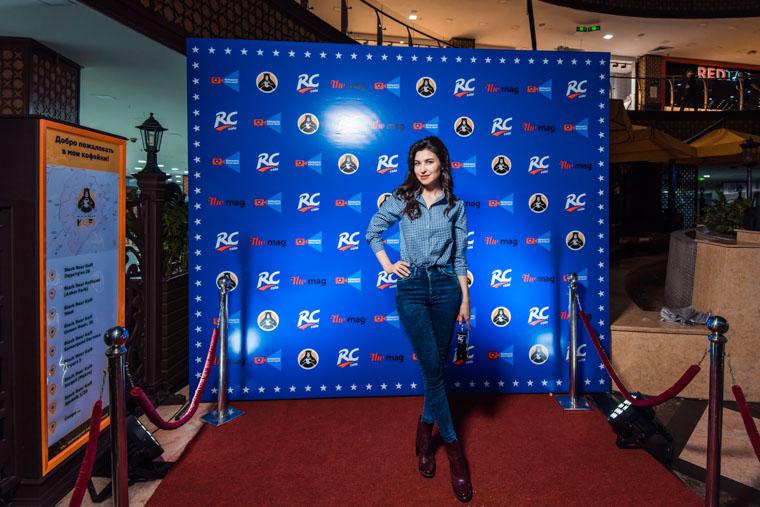 Севиль Сакаева