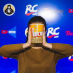 RC Cola Movie Night