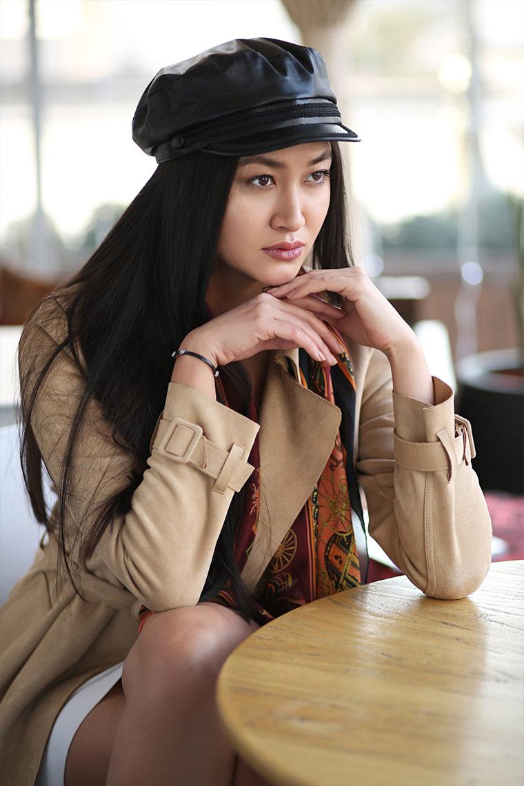 Нана Хан
