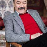 Рустам Сагдуллаев