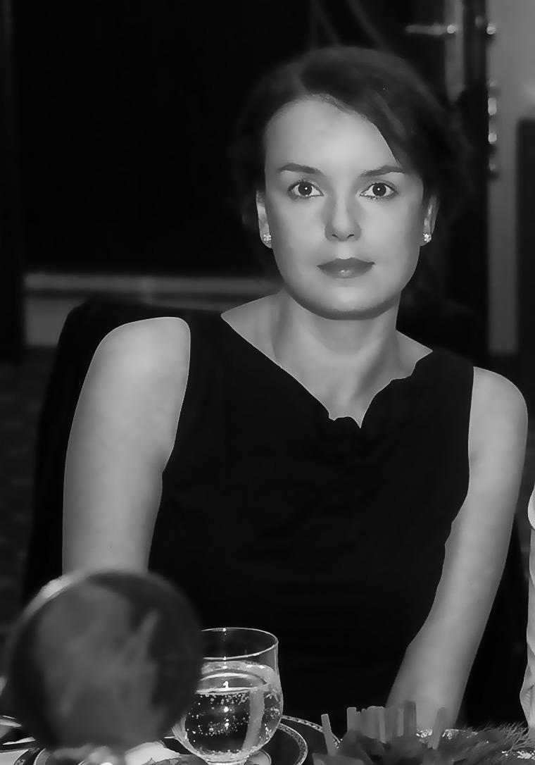 Валерия Барсукова