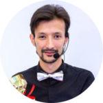 Шерзод Урунбаев