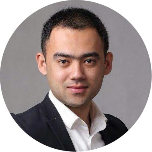 Санджар Акрамбаев