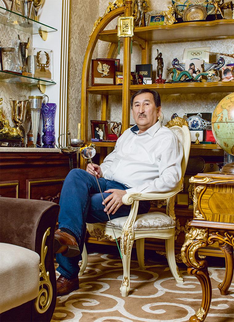 Сабиржан Рузиев