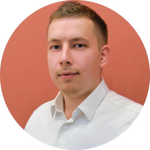 Илья Петушков