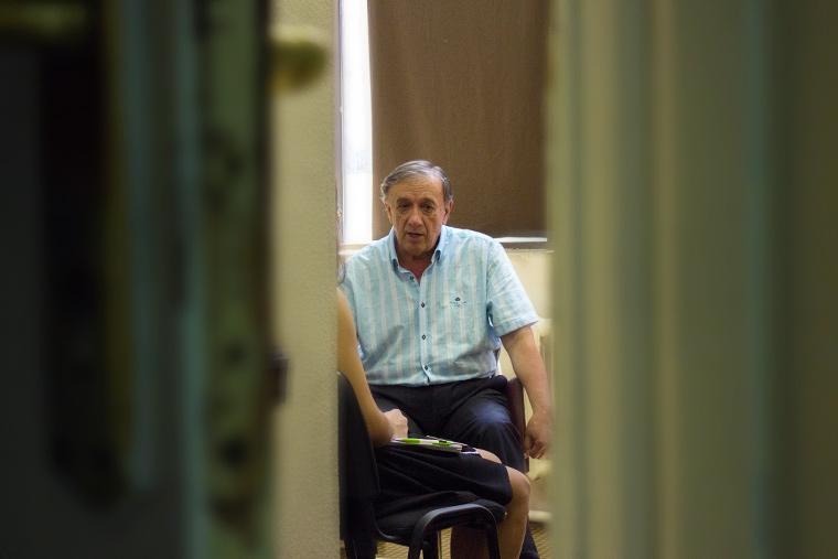 Абзал Рафиков