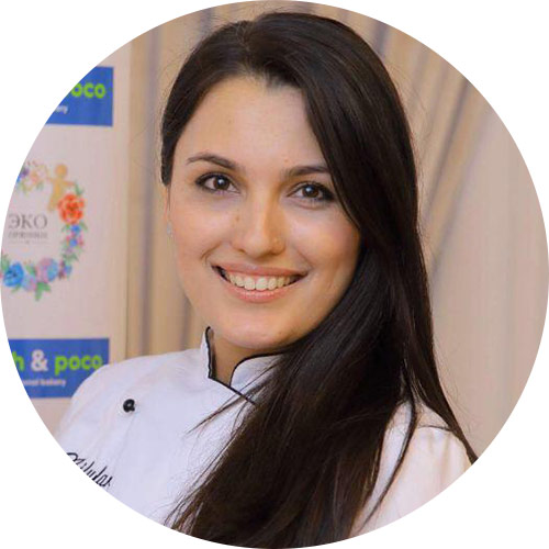 Ситора Расулова-Скудутис