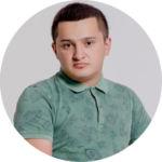 Шахзод Пулатов