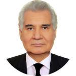 Кадыров Батыр Рахманкулович