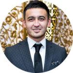 Даврон Кабулов